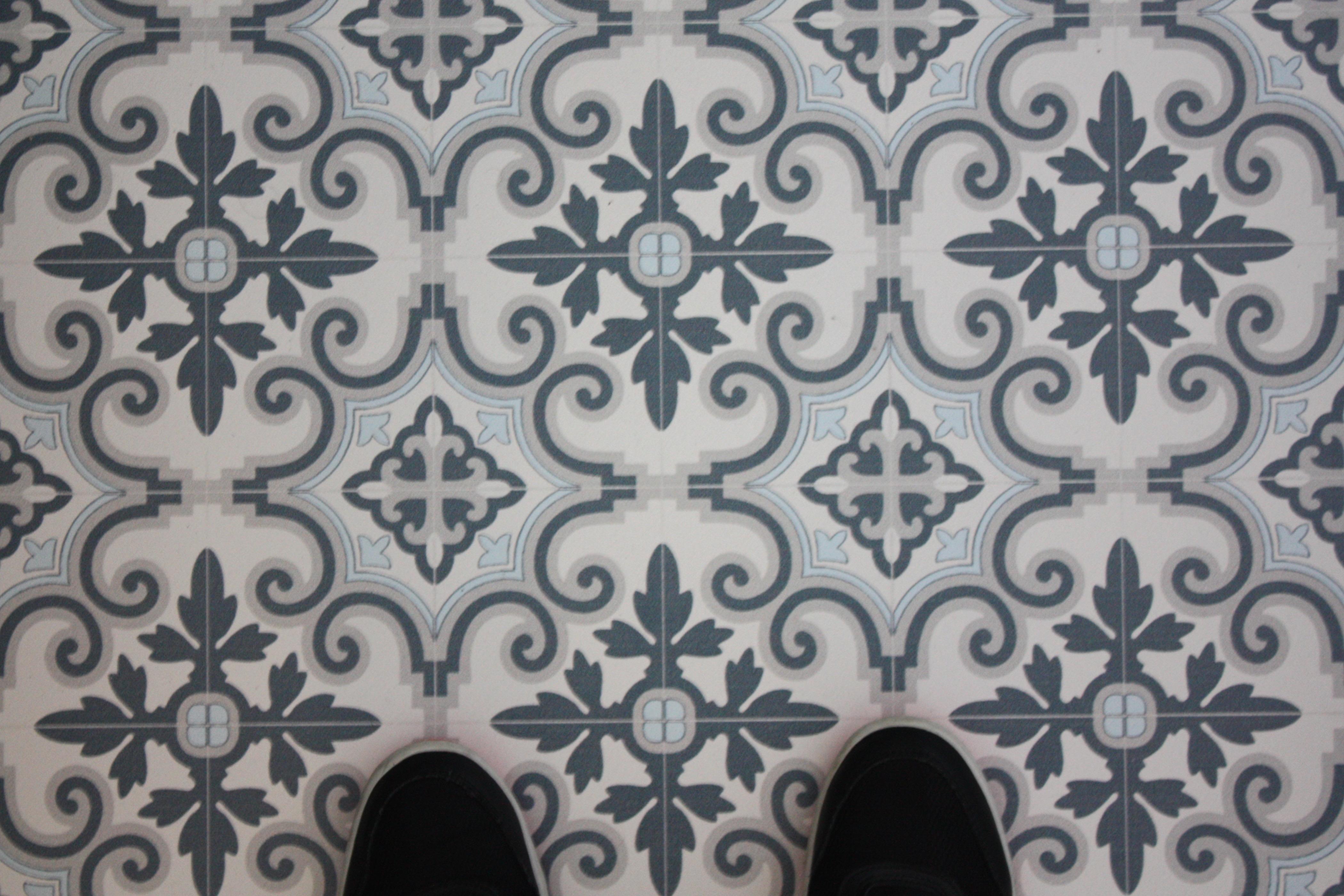Portugese Tegels Vinyl : Portugese vloer met beija flor u interieur styling