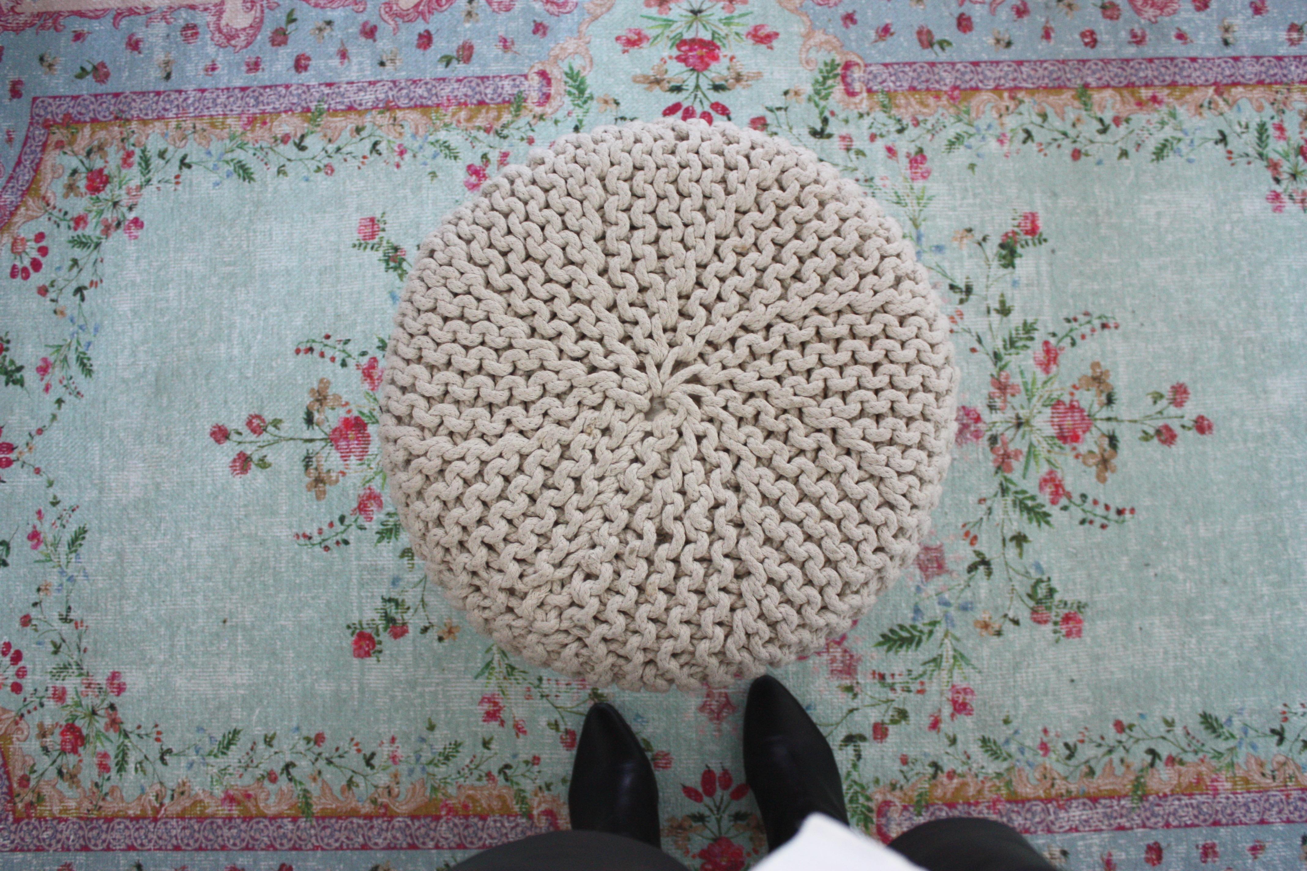 Giveaway Van Rozenkelim : Unieke vloerkleden rozenkelim u interieur styling